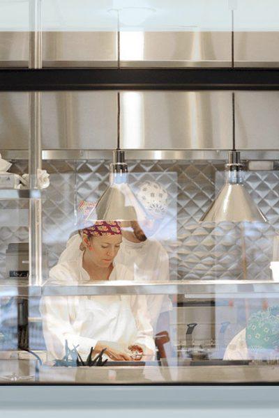 80 Thoreau Restaurant Review: The Tasting Menu