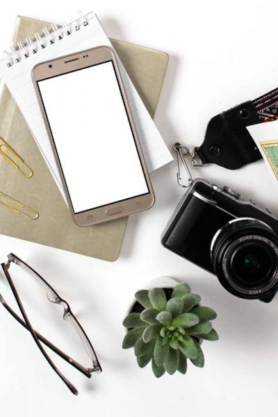 A Blogging Journey