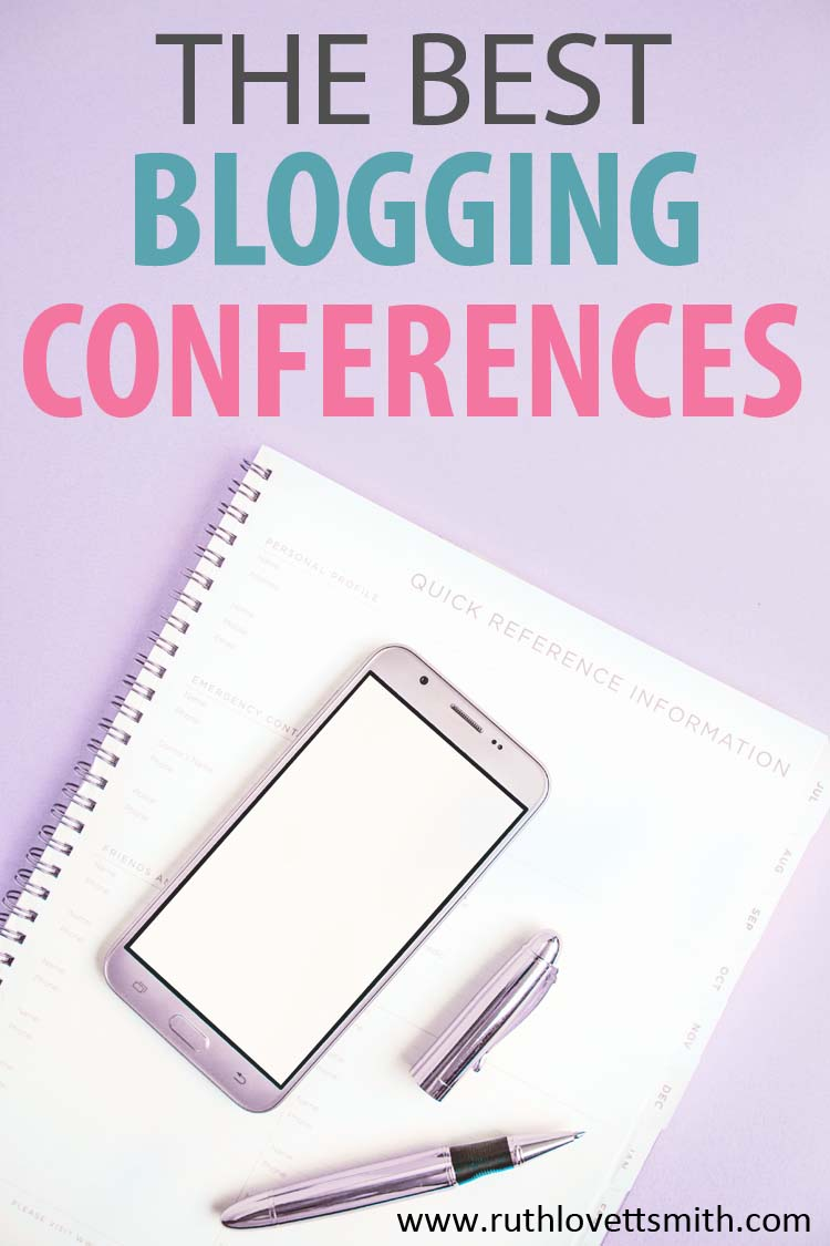 Best Blogging Conferences