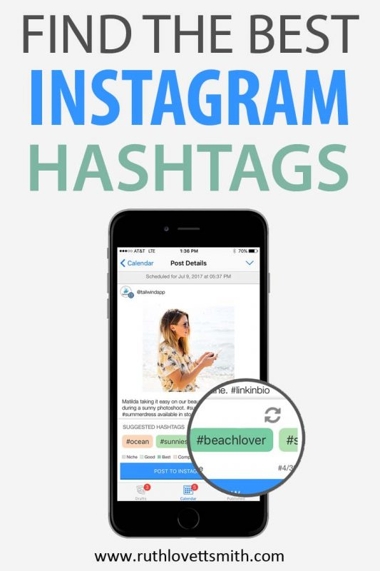 Best Instagram Tags
