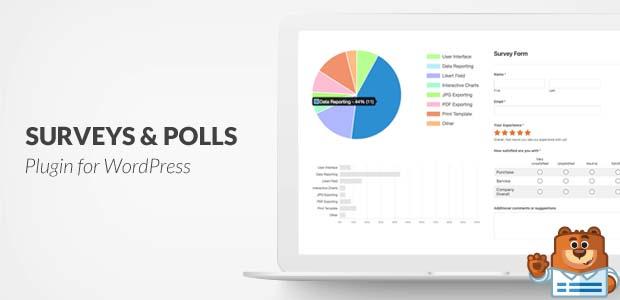 Best WordPress Survey Plugin
