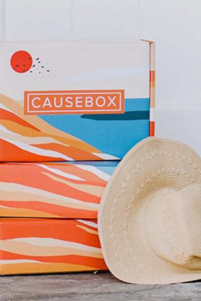 Honest Causebox Reviews | Socially Conscious Gift Box