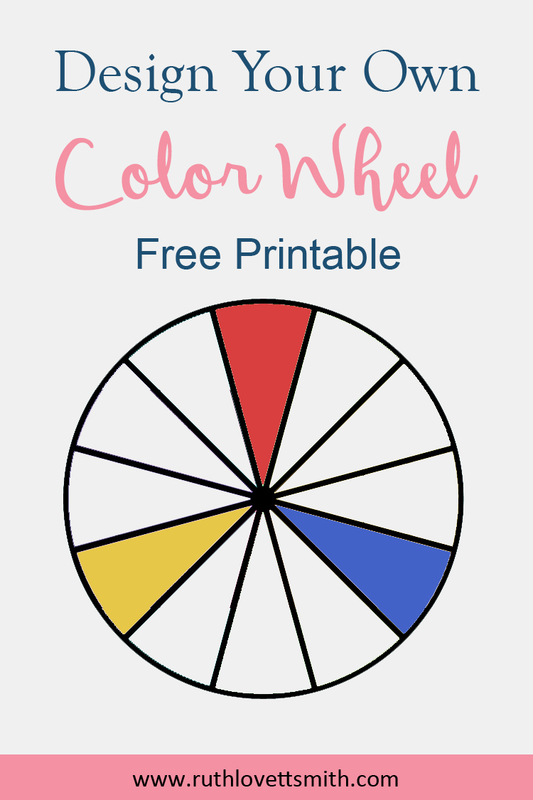 graphic regarding Printable Colors identify Cost-free Printable Coloration Wheel - Find out Coloration Basic principle