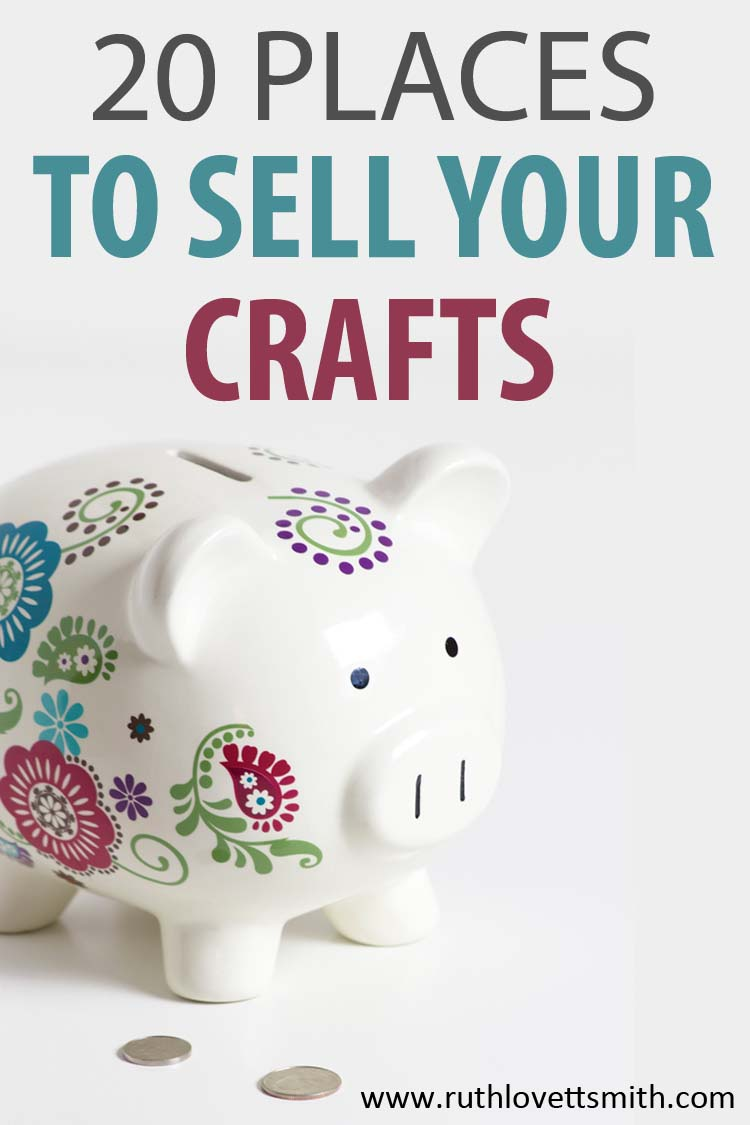 Craft Business Selling Crafts from Home
