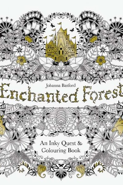 Enchanted Forest Featured