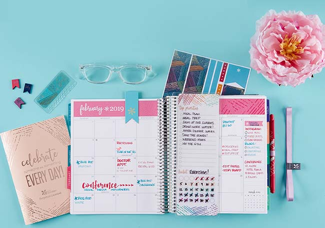 Erin Condren Life Planner Review 2019