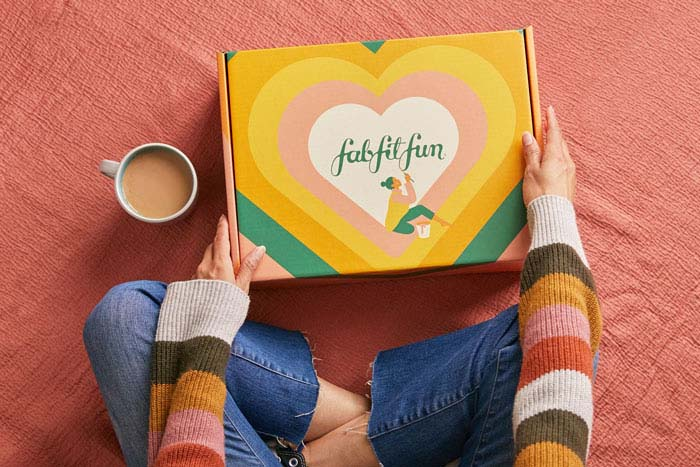 FabFitFun Fall Box 2019