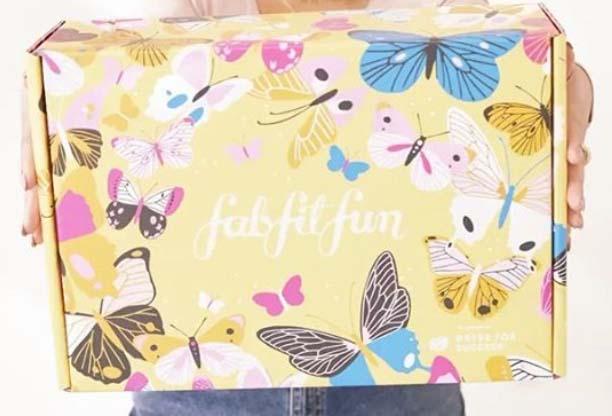 FabFitFun Spring Box 2020 Spoilers