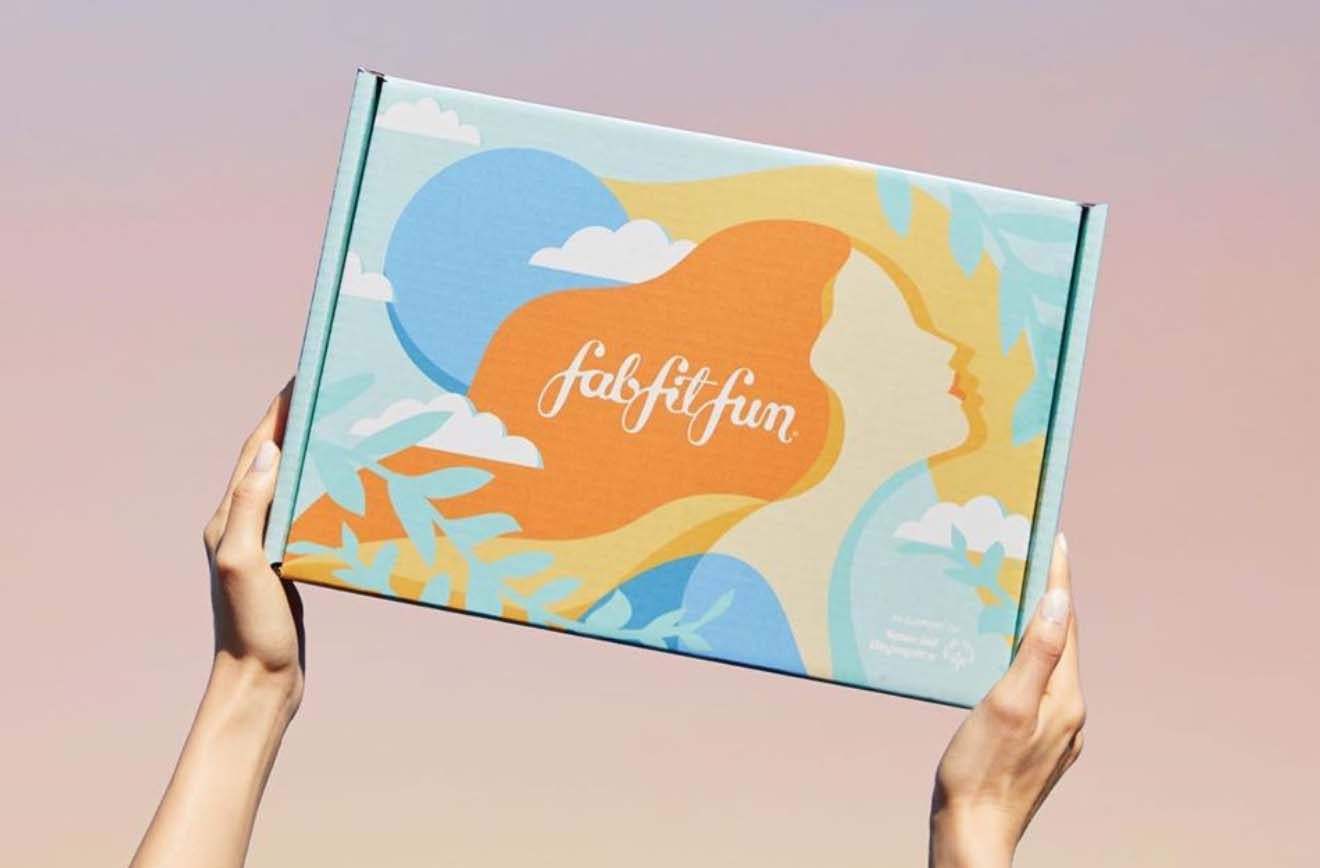 FabFitFun Summer Spoilers 2020