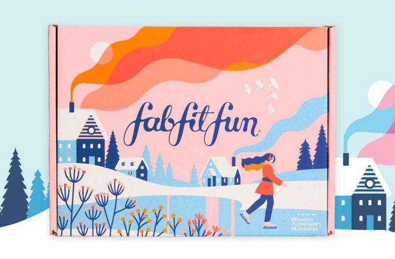 FabFitFun Winter Box Spoilers 2019
