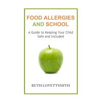 Food Allergies and School Cover