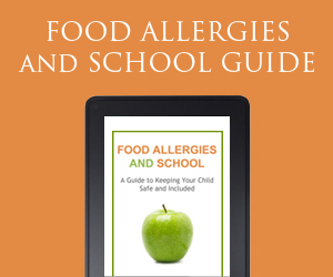 Food Allergies and School
