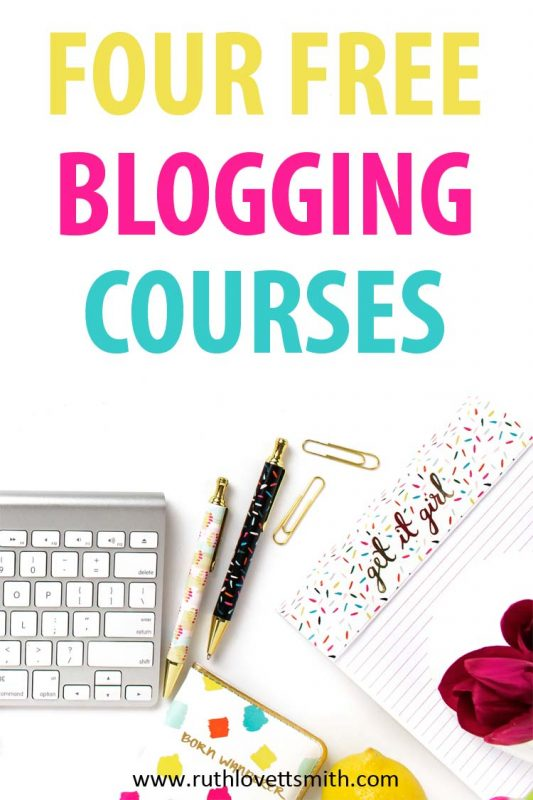 Free Blogging Course Blogging Tutorial for Beginners