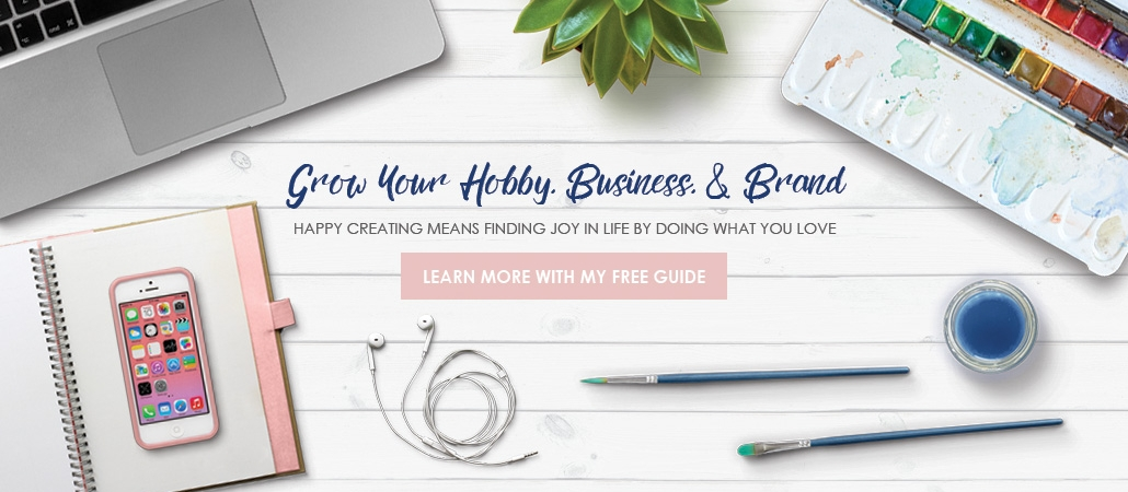 Happy Creating Guide