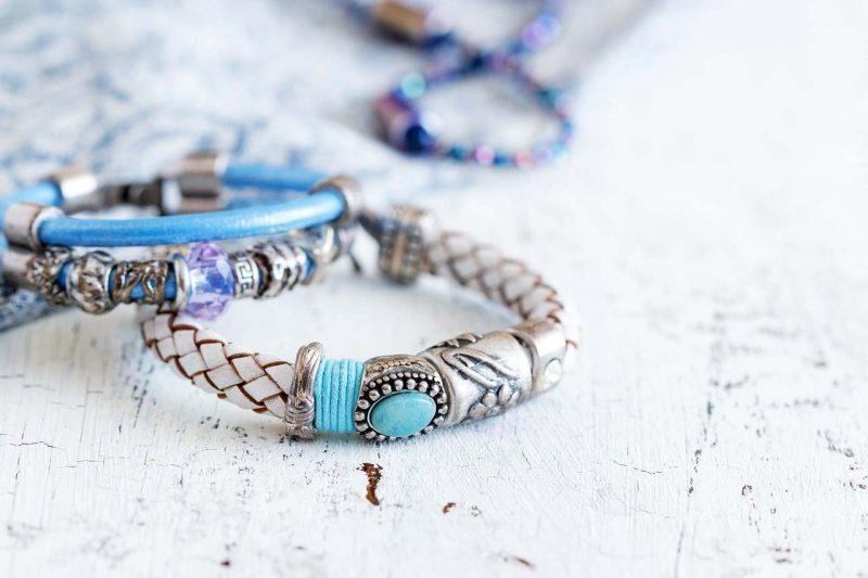 Hot Craft Ideas to Sell Beaded Jewelry