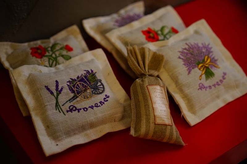 Hot Craft Ideas to Sell Herb Sachets