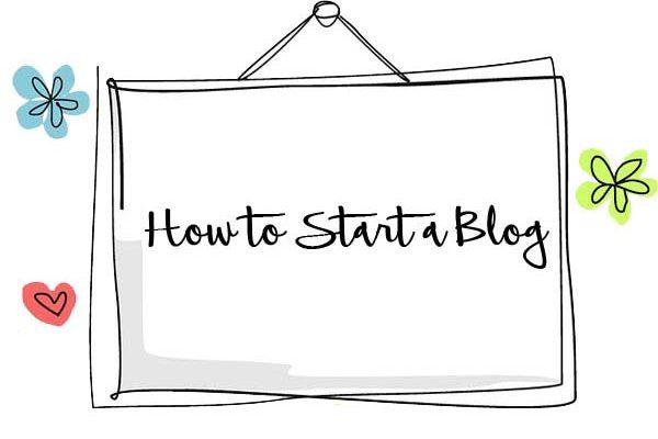 How to Start a Blog: Beginner's Guide