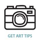 Get Art Tips