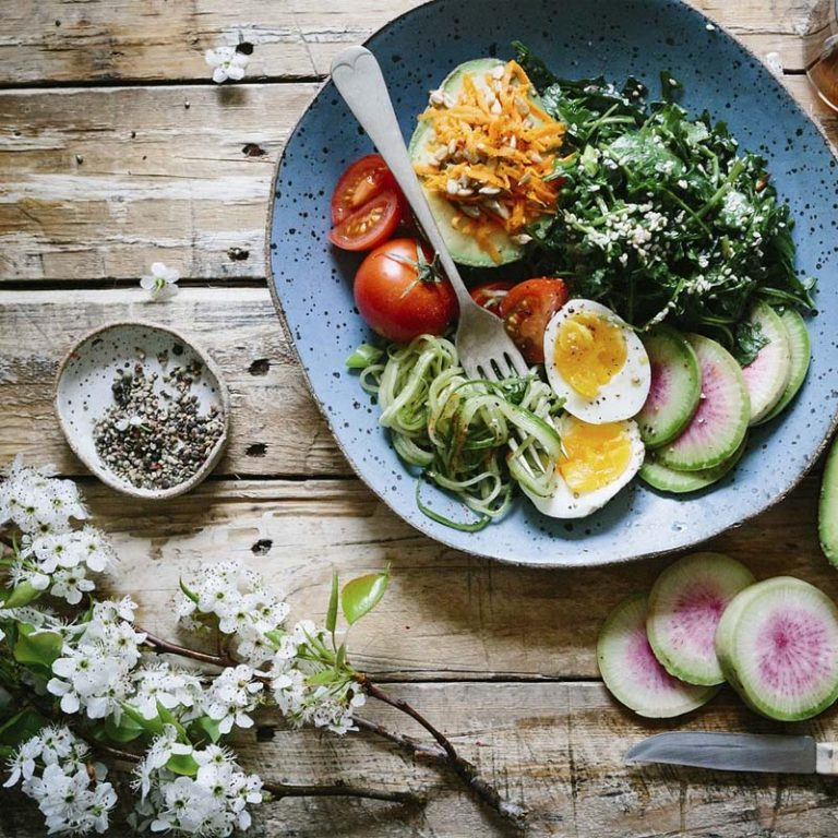 Beginner's Guide to Keto + Easy Keto Recipes