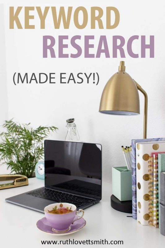 Keysearch Review: Keyword Reasearch Made Easy