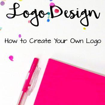 Logo Design – How to Create Your Own Logo