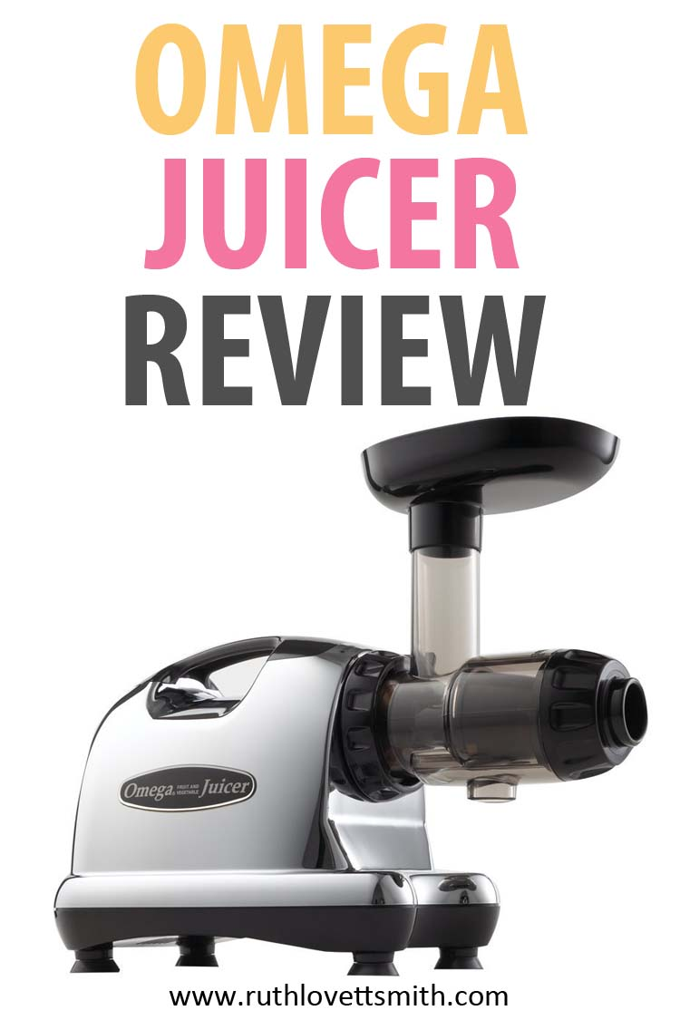 Omega Juicer Review Omega Masticating Juicer