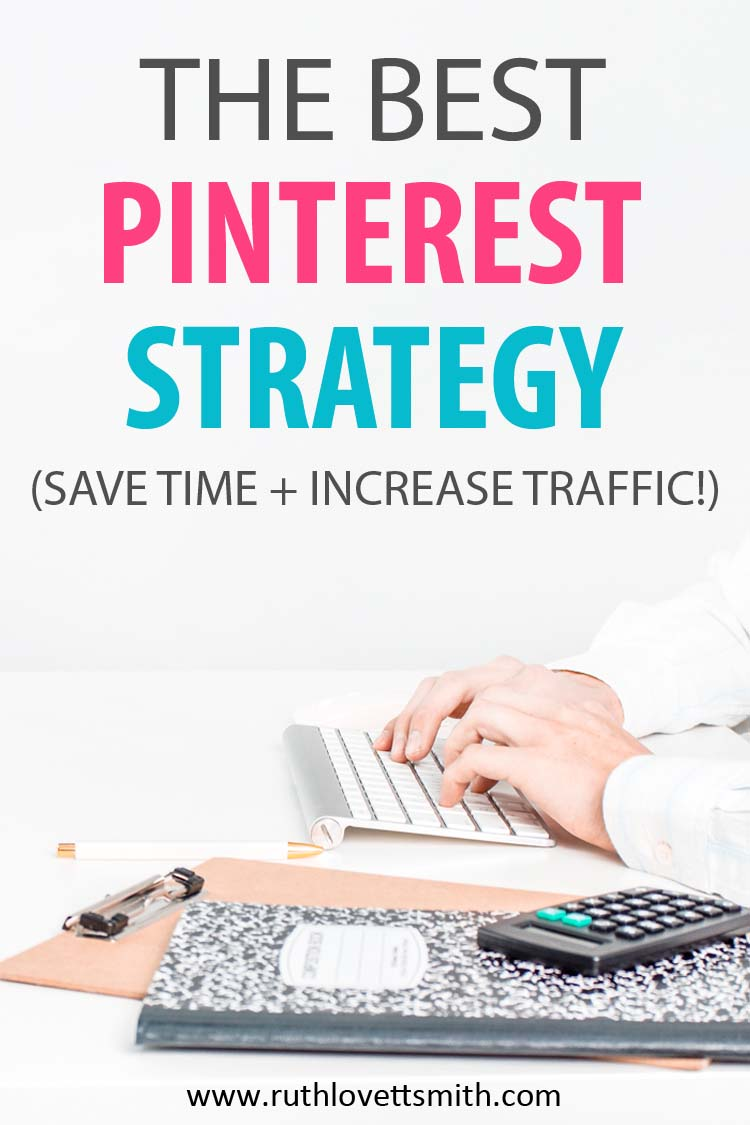 Pinterest Help: My Everything Pinterest Strategy
