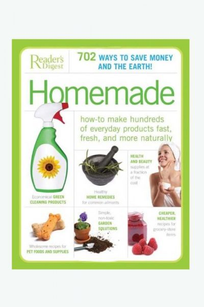 Reader's Digest Homemade Featured