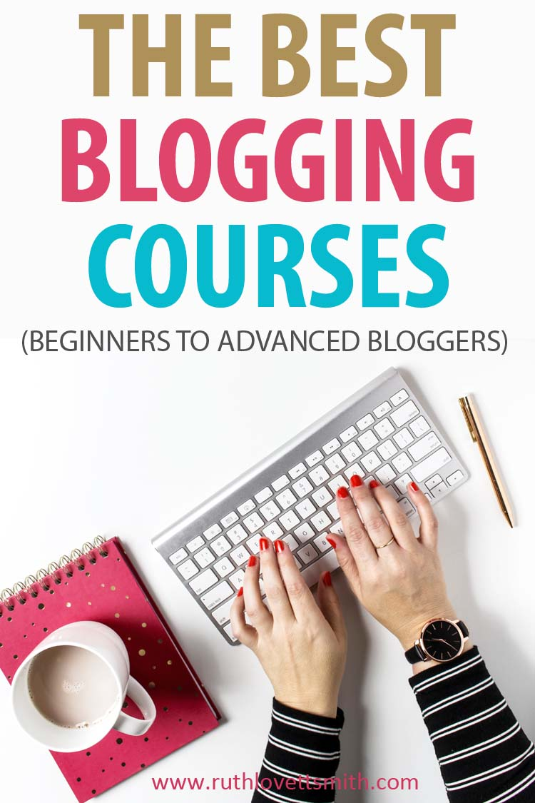 The Best Blogging Courses for Beginners