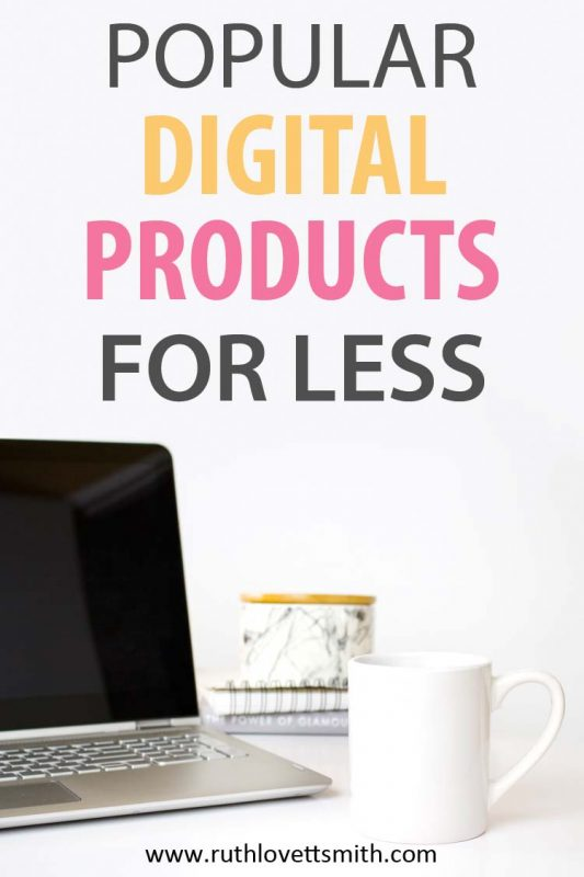 Ultimate Bundles Reviews: Popular Digital Products for Less