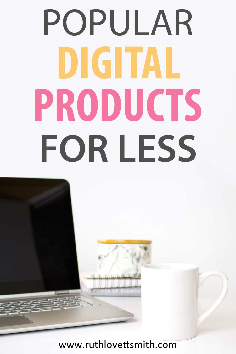 Ultimate Bundles Reviews Digital Products