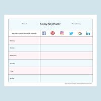Business Printables