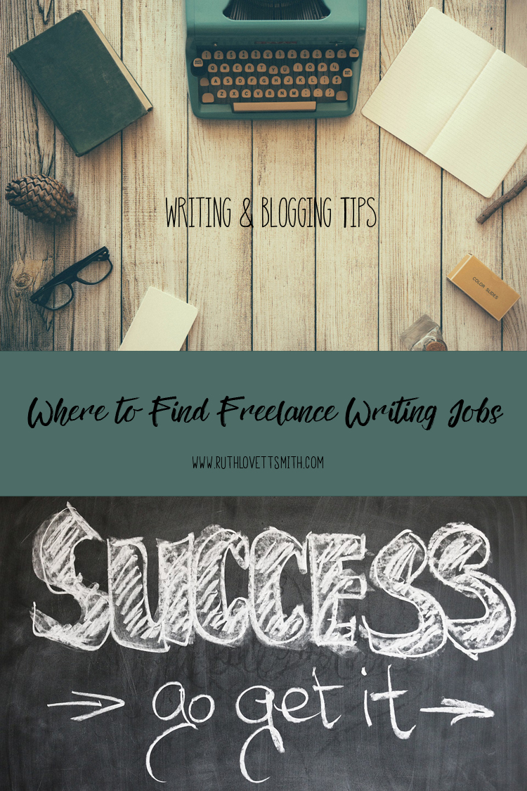 where to lance writing jobs ruth lovettsmith