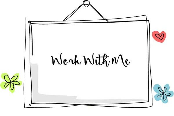 Services | Work With Me