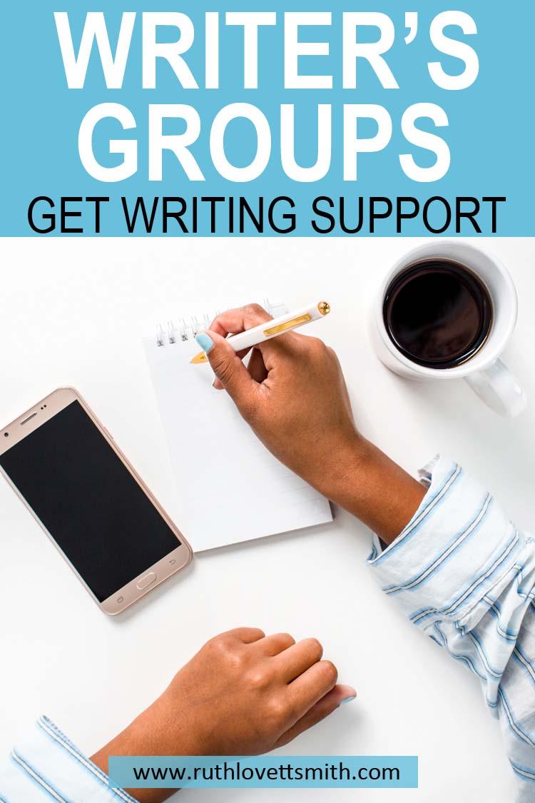 Writer's Groups