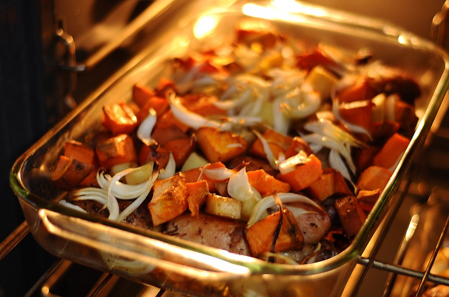 roasted-vegetables